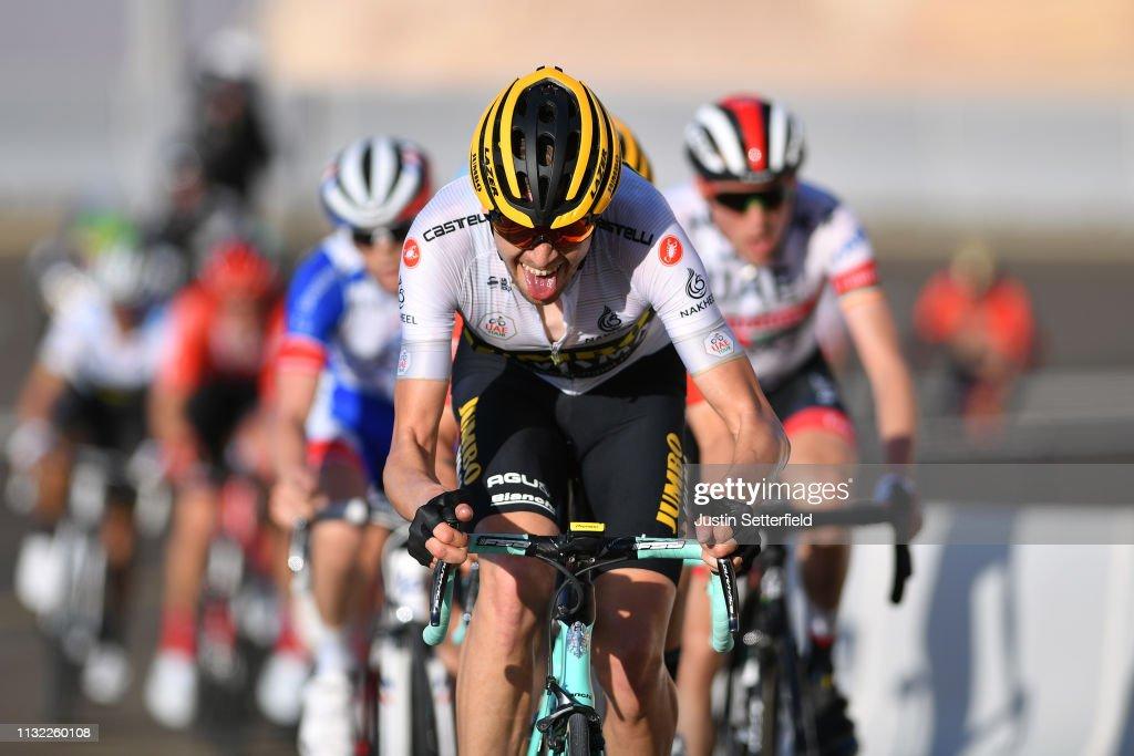 5th UAE Tour 2019 - Stage 3 : ニュース写真