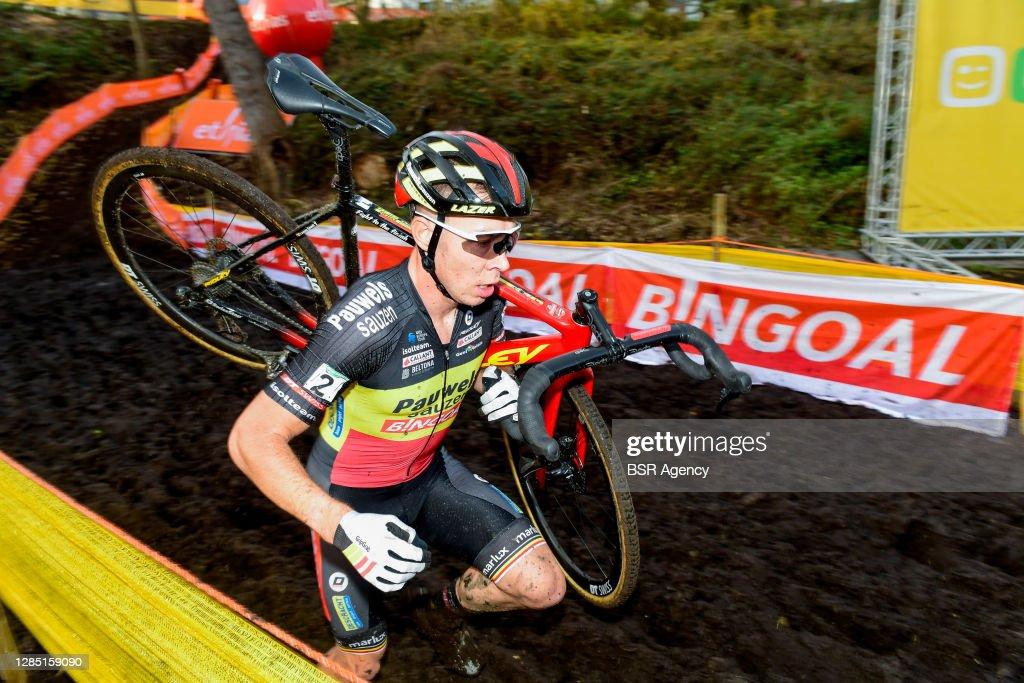 Superprestige Cyclocross Niel : ニュース写真