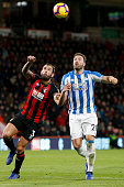 bournemouth england laurent depoitre huddersfield town