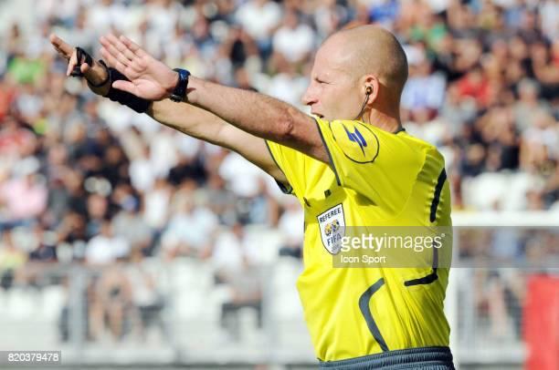 Laurent DUHAMEL Grenoble / Rennes 2eme journee de Ligue 1