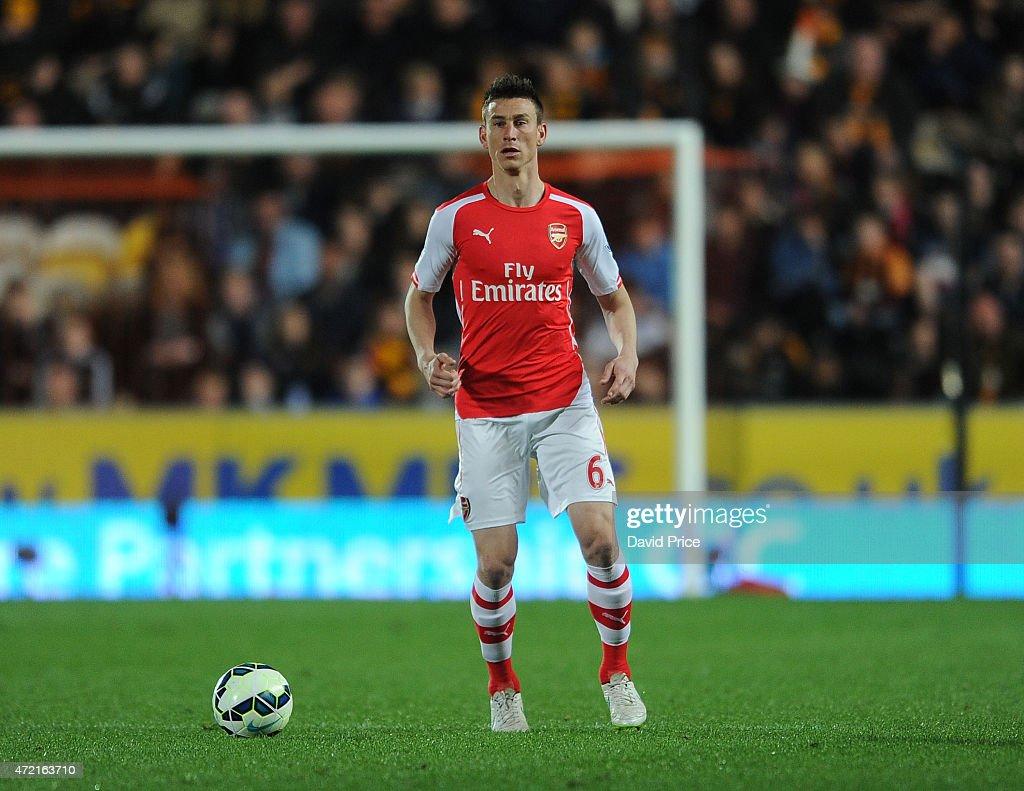 Hull City v Arsenal - Premier League : News Photo