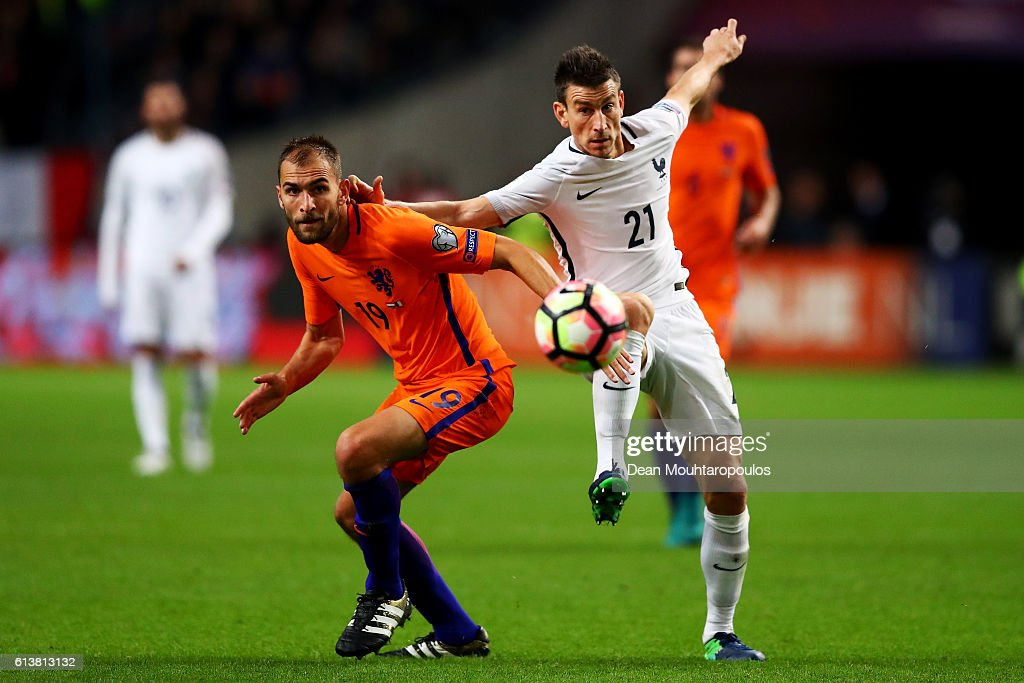 Netherlands v France - FIFA 2018 World Cup Qualifier