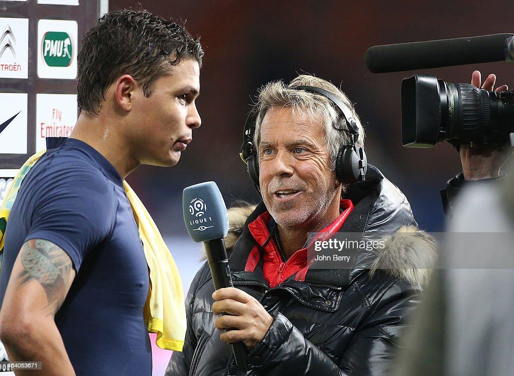 Paris Saint-Germain FC v FC Nantes - Ligue 1 : News Photo