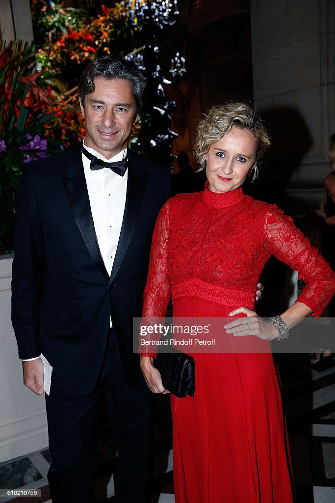 Opening Season Gala - Opera National de Paris At Palais Garnier : Photo d'actualité