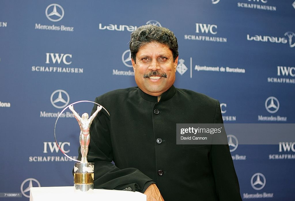 2006 Laureus World Sports Awards
