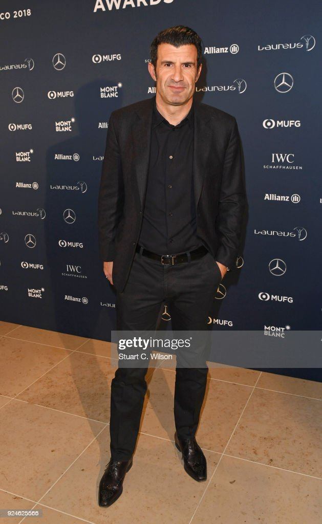 Laureus Academy Welcome Reception - 2018 Laureus World Sports Awards - Monaco