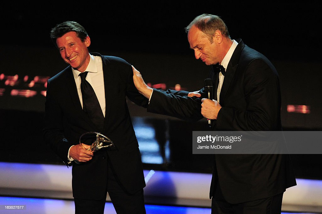 Awards Show - 2013 Laureus World Sports Awards