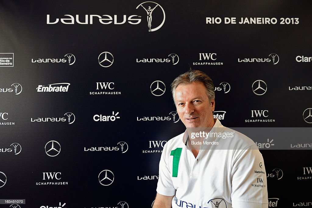 Day 2 Previews - 2013 Laureus World Sports Awards : News Photo