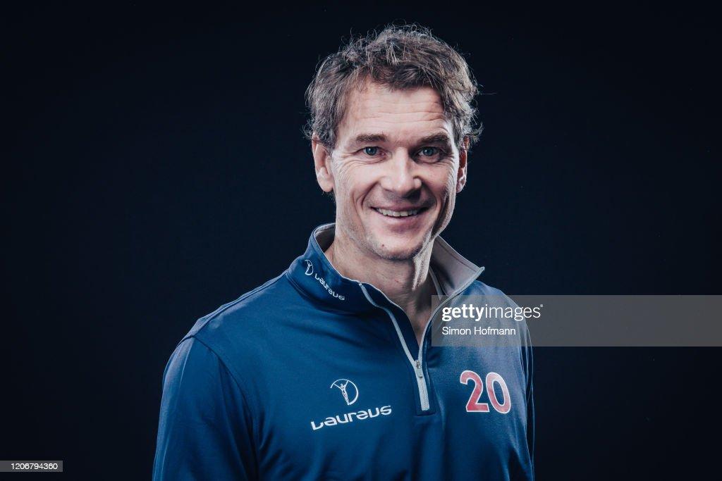 Portraits - 2020 Laureus World Sports Awards - Berlin : News Photo