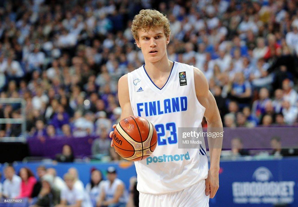 Finland v Poland - FIBA Eurobasket 2017: Group A : News Photo