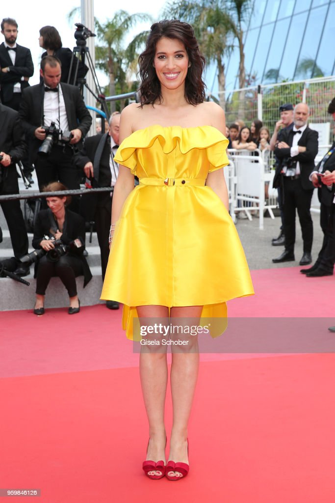 "FRA: ""The Wild Pear Tree (Ahlat Agaci)"" Red Carpet Arrivals - The 71st Annual Cannes Film Festival"