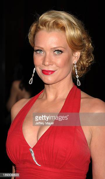 Laurie Holden attends the 62nd Annual ACE Eddie Awards at The Beverly Hilton Hotel on February 18 2012 in Beverly Hills California