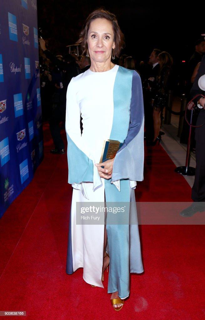 29th Annual Palm Springs International Film Festival Awards Gala - Red Carpet