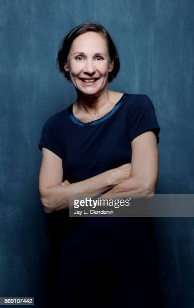 Laurie Metcalf from the film 'Lady Bird' poses for a portrait at the 2017 Toronto International Film Festival for Los Angeles Times on September 8...