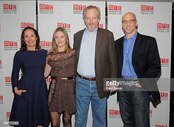 World S Best Laurie Metcalf Zoe Perry Daniel Stern Stock
