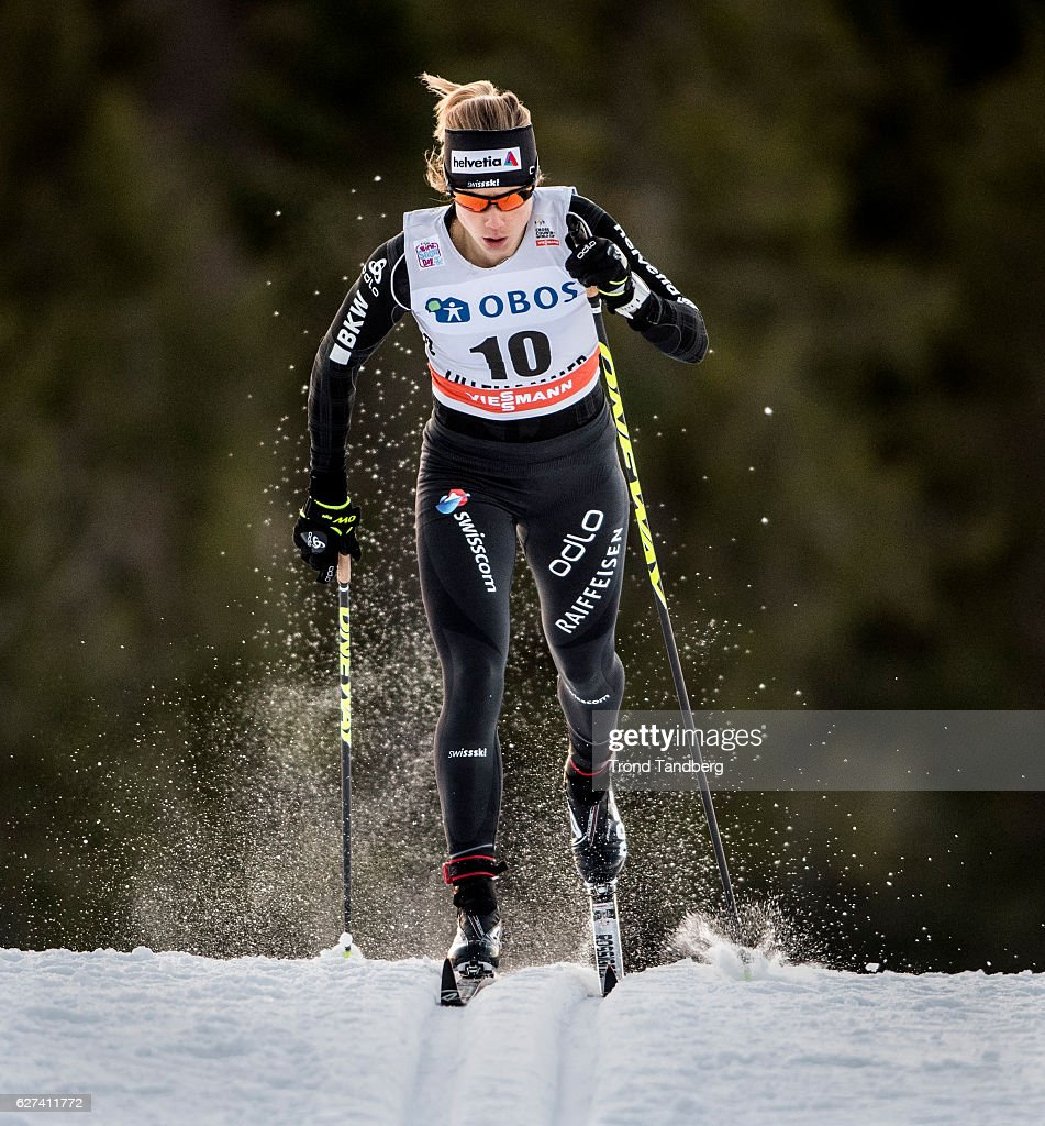 Viessmann FIS Cross Country World Cup Lillehammer - Women's Sprint C race