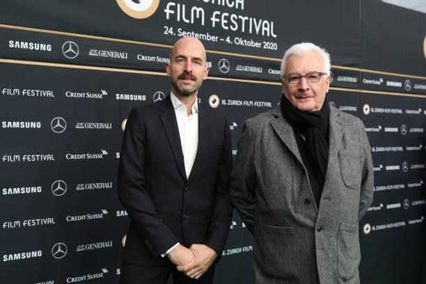 """CHE: """"Hermann Hesse. Brennender Sommer"""" Photocall - 16th Zurich Film Festival"""