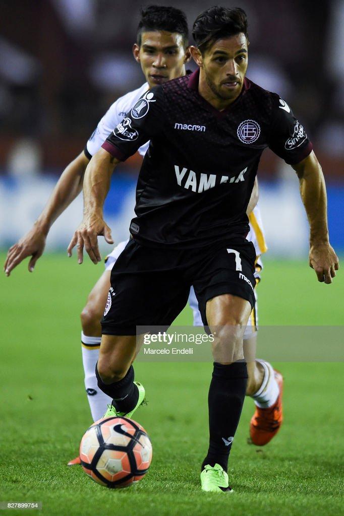 Lanus v The Strongest - Copa CONMEBOL Libertadores 2017