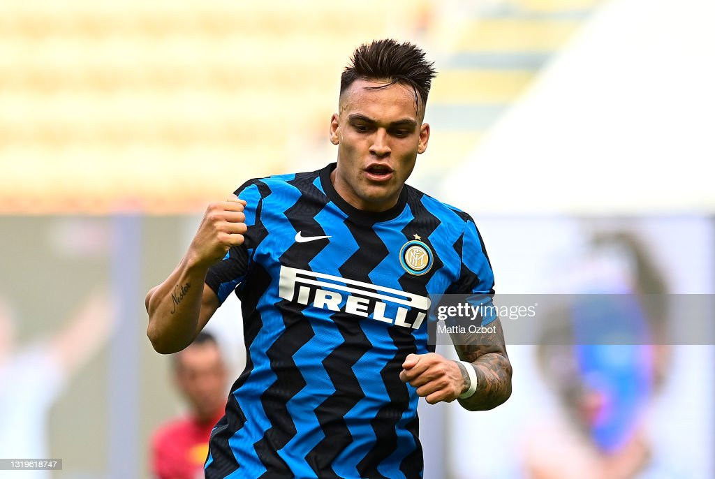 FC Internazionale Milano v Udinese Calcio - Serie A : News Photo