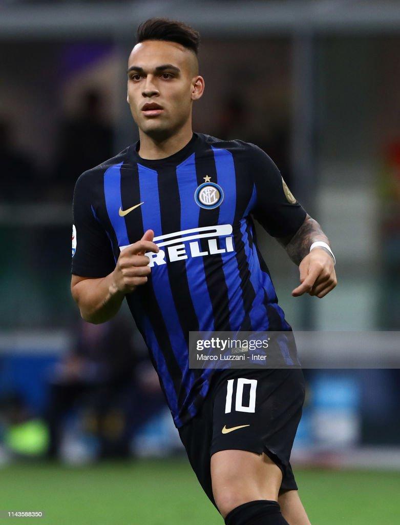 FC Internazionale v Chievo - Serie A : News Photo