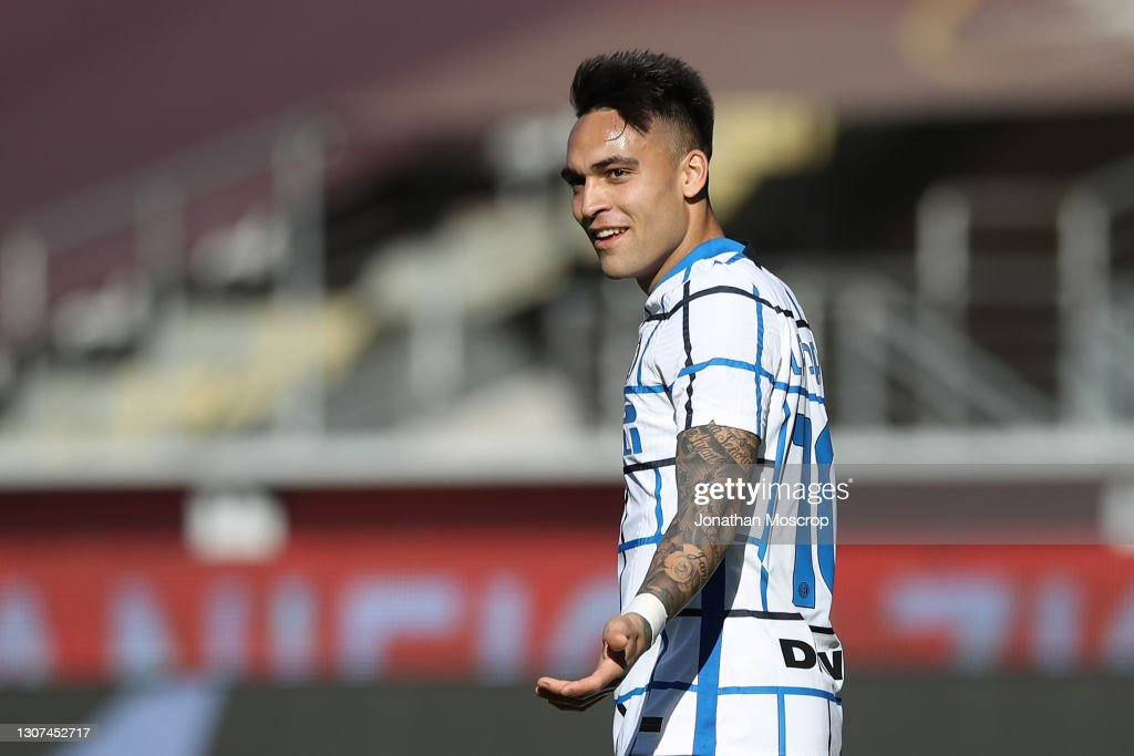 Torino FC  v FC Internazionale - Serie A : News Photo