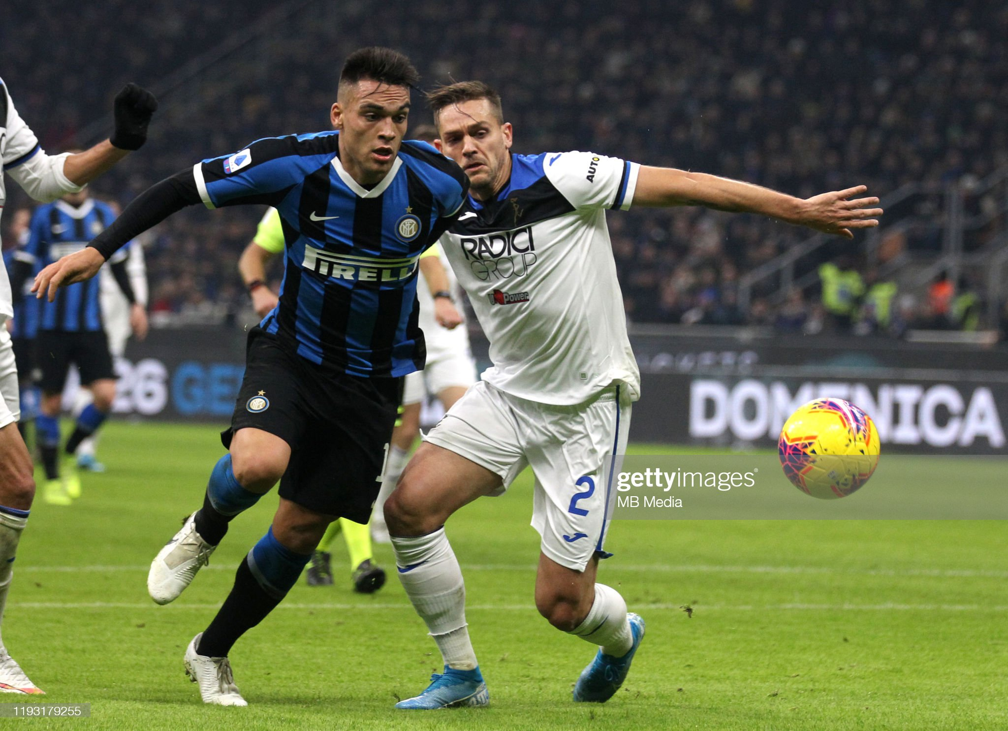 Atalanta v Inter Milan Preview, prediction and odds