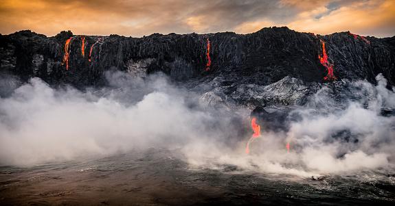 Lava Falls 1124792297