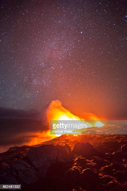 lava - volcanic activity stock pictures, royalty-free photos & images
