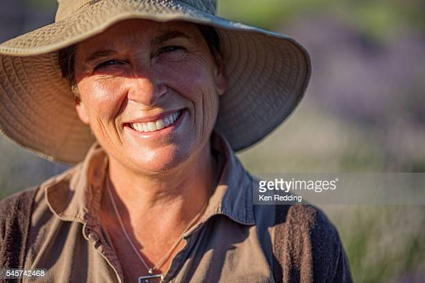 lavender farmer - farmer stock pictures, royalty-free photos & images