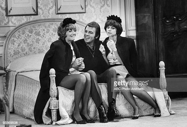 SHIRLEY Laverne and Shirley Meet Fabian Season Three 10/4/77 The girls want to meet Fabian who's in concert but don't have tickets They bet Rosie...
