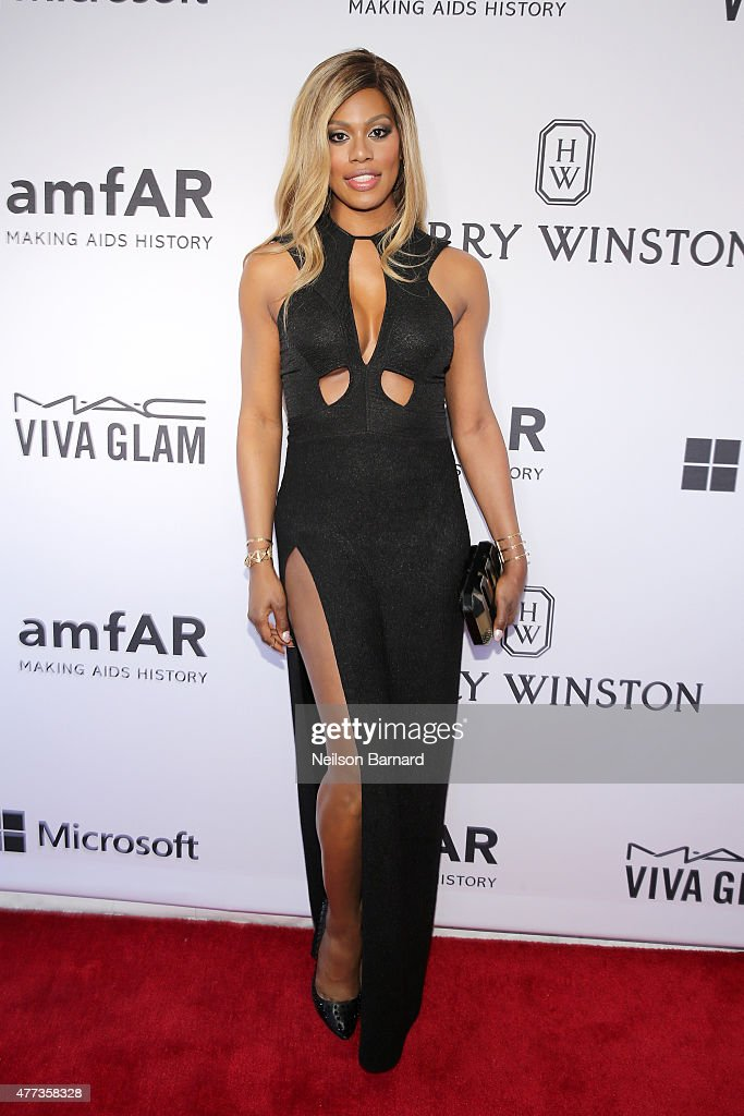 2015 amfAR Inspiration Gala New York - Arrivals : News Photo
