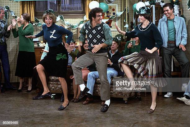 Laverne Shirley Season Three Still The Slow Child November 15 1977 When Mrs Babish's mentally slow daughter Amy comes to visit a moving relationship...