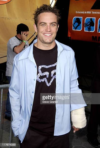"Lavin during ""ESPN'S Ultimate X"" Movie Premiere at Universal City Walk in Universal City, California, United States."