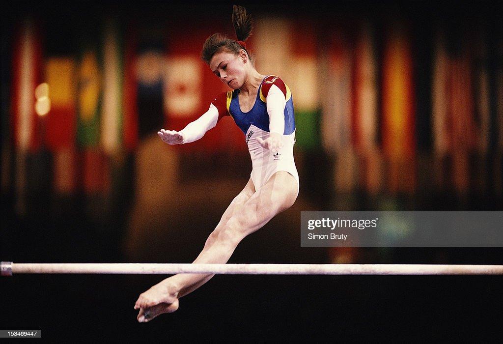 World Artistic Gymnastics Championships : News Photo