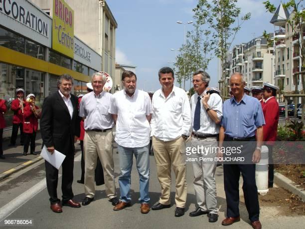 Lavocat JeanLouis PELLETIER le juge et maire des Sables dOlonne Didier GALLOT le juge Gilbert THIEL le psychologue et criminologue JeanPierre...