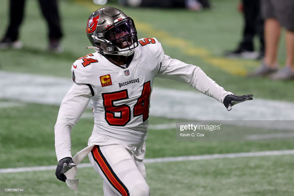 Tampa Bay Buccaneers v Atlanta Falcons : ニュース写真