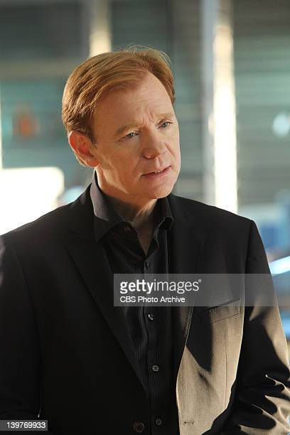 'Law and Disorder' Horatio uncovers a corruption scandal which pits him against an old adversary on CSI MIAMI Sunday March 25 on the CBS Television...