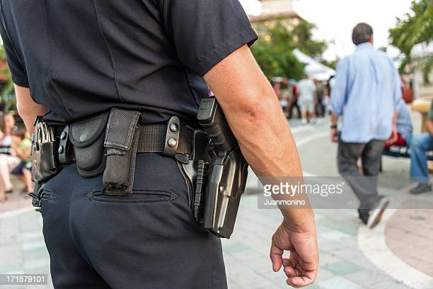 law and order - police force stock pictures, royalty-free photos & images