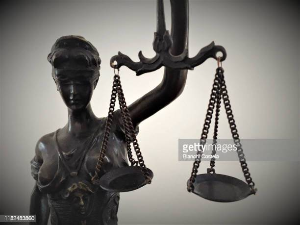 law concept - lady justice stock pictures, royalty-free photos & images