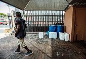 cape town south africa law enforcement