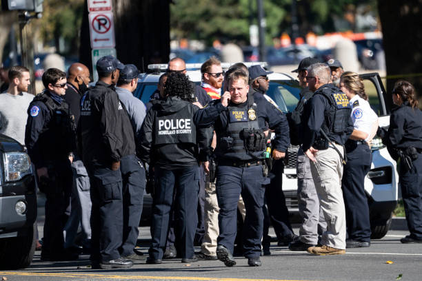 DC: Bomb Threat Prompts Evacuation Of Department Of Homeland Services Building