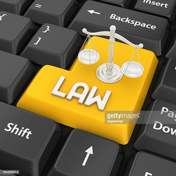 law enter key