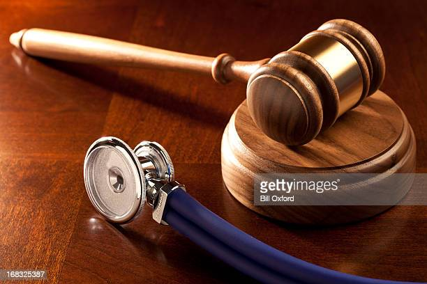 Law Firm: Medical Malpractice