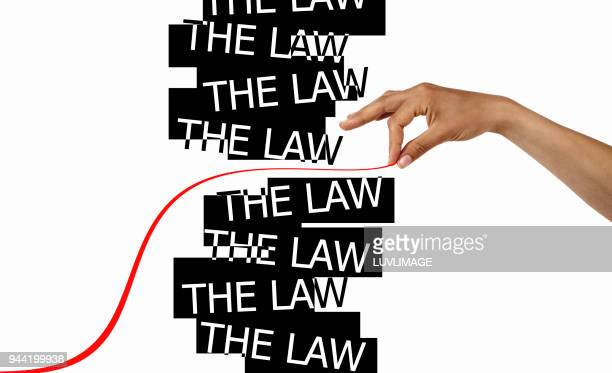 Law Fraud.