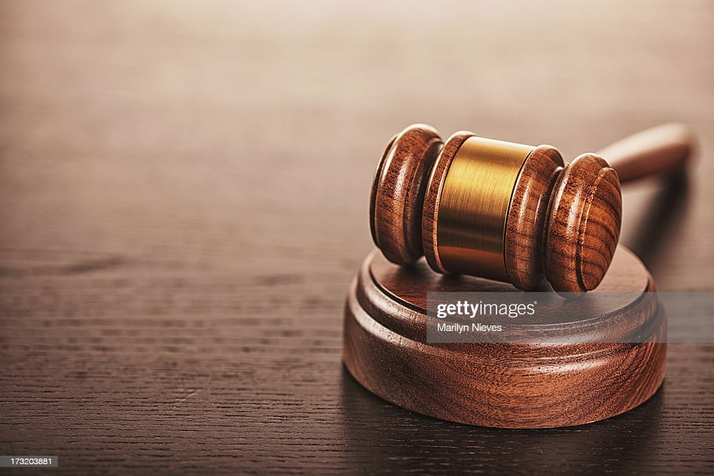 law & justice : Stock Photo