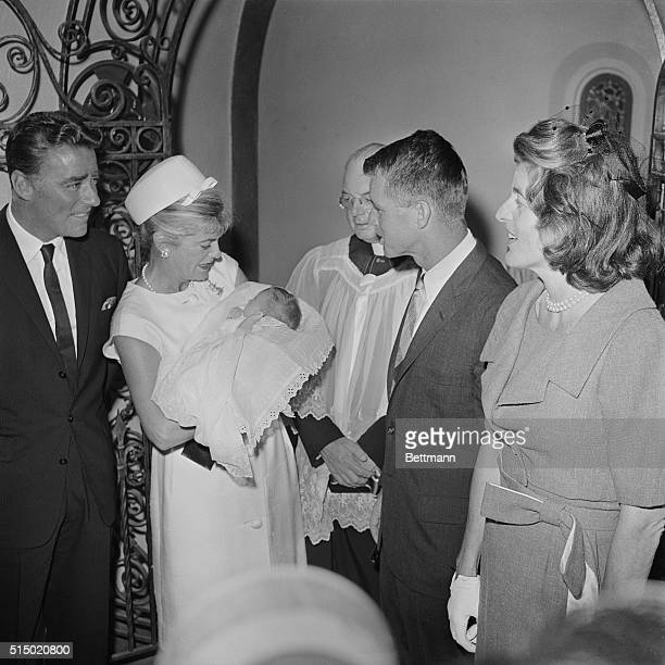 Lawford Baby Undergoes Surgery London President Kennedy's sister Patricia and her husband Peter Lawford who have been vacationing on the Riviera...