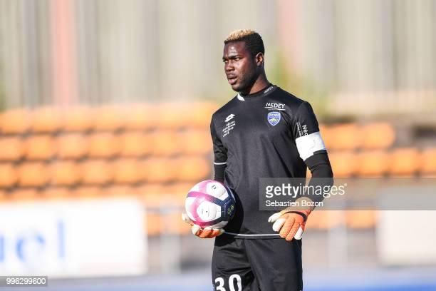 EXCLUSIVE: Ghana's LawrenceAti-Zigi set to start for FC Sochaux against Brest