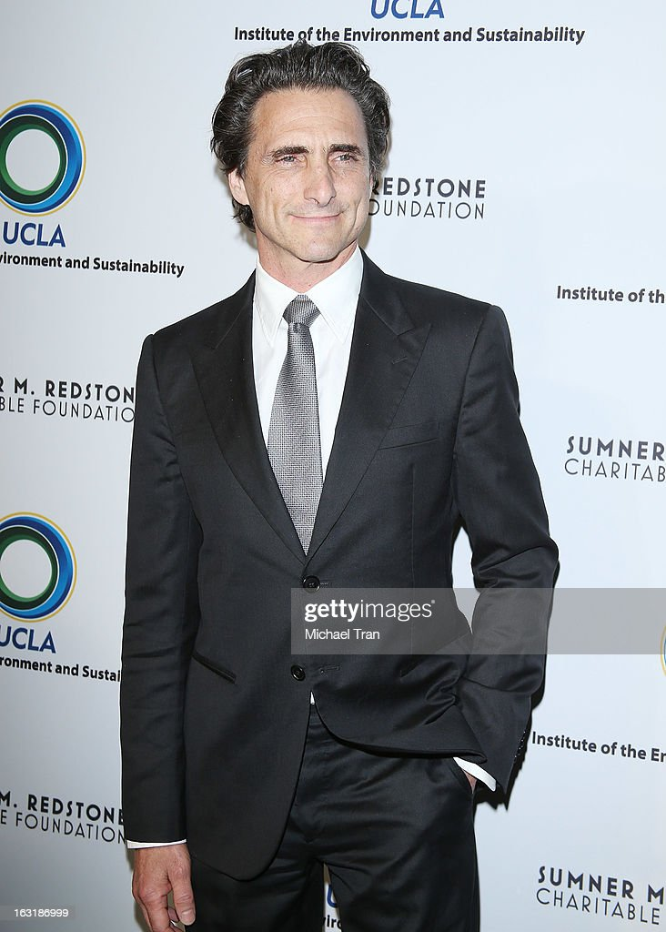 Lawrence Bender arrives at the 2nd annual an Evening of Environmental Excellence Gala held at a private residence on March 5, 2013 in Beverly Hills, California.