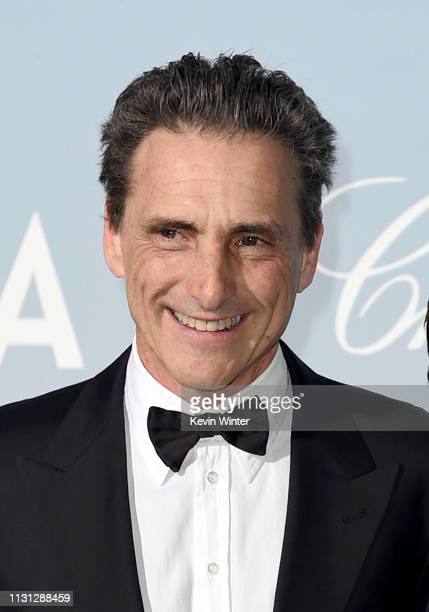 Lawrence Bender attends the 2019 Hollywood For Science Gala at Private Residence on February 21 2019 in Los Angeles California