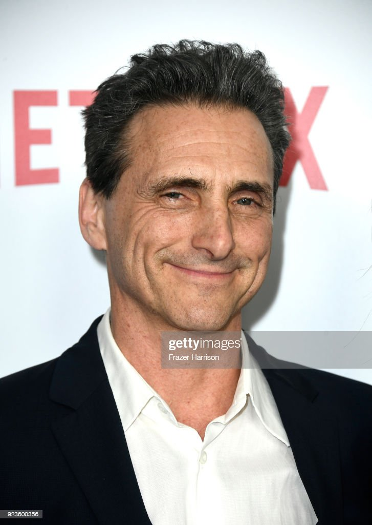 Lawrence Bender attends the premiere of Netflix's 'Seven Seconds' at The Paley Center for Media on February 23, 2018 in Beverly Hills, California.